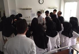 ایران تبدیل به دانشگاه برای بقیه کشورها شده؛ مهاجرت دایمی سالانه ۶۵۰ پزشک به خارج