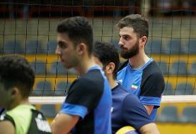 فیض امامدوست: زمان خوبی به ایتالیا باختیم