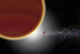 کشف دومین سیاره در حال چرخش به دور ستاره بتا سه پایه