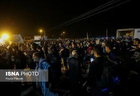 مرزخسروی در کرمانشاه؛ به عنوان مرز چهارم خروجی زائران اربعین اضافه شد
