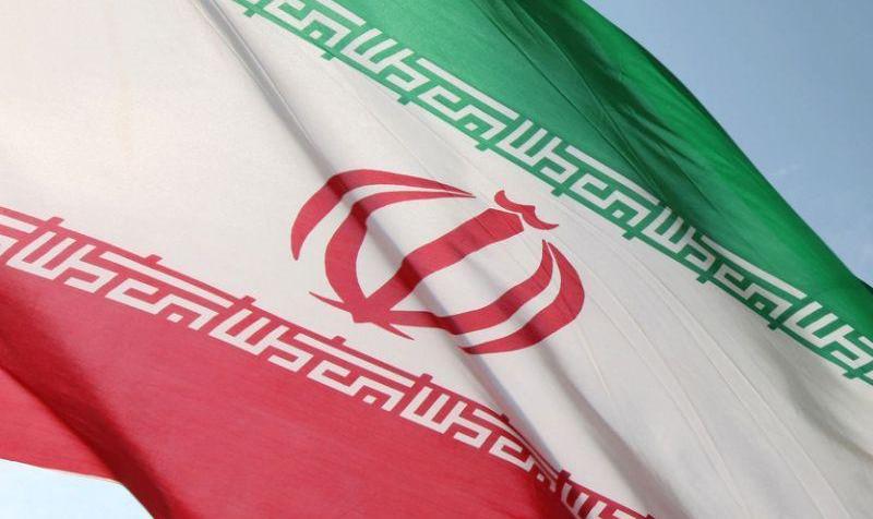 Iran Tanker Helm Makes Distress Call Near Saudi Red Sea Port