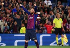خبر خوب برای والورده و هواداران بارسلونا