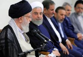 خامنهای: همه مراقب ولنگاری فرهنگی باشند