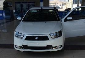قیمت خودرو در بازار امروز ۳۰ مرداد ۹۸/ سمند EF۷ دو میلیون گران شد