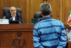 اعتراض خانواده شیرمحمدعلی: علاوه بر قاتلها، «باید مقامات قضایی نیز ...