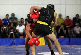 درخشش ووشوکاران جوان در روز سوم مسابقات قهرمانی آسیا