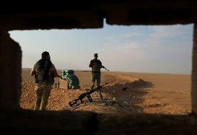 Iraq paramilitary units blame US for base attacks
