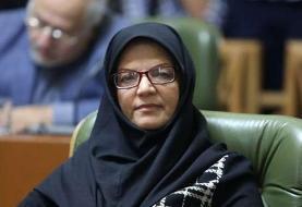 ناهید خداکرمی در دادگاه کارکنان دولت مجرم شناخته شد