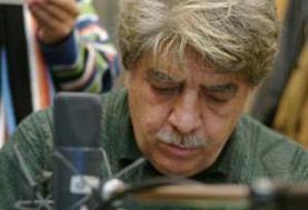 ناصر احمدی درگذشت