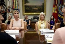 Ivanka Trump, Kellyanne Conway, and other top Trump aides have had their White House offices ...