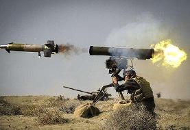 «رزمایش واقعی» سپاه در ماکو برای مقابله با گروههای مسلح کرد برگزار شد