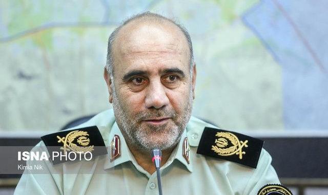 رئیس پلیس تهران: با هرگونه حیوانآزاری برخورد میکنیم