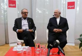 ظریف: هیچ ناگفتهای در برجام وجود ندارد