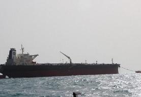 شرکت ملی نفتکش ایران: یک نفتکش ایران در دریای سرخ دچار