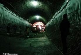 آخرین وضعیت نخستین وعده شهردار/لیست کارگاه های جمع آوری شده مترو