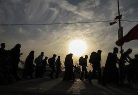 بیش از ۵۵۰ نفر از مددجویان آذربایجان غربی برای پیاده روی اربعین ثبت نام کردند