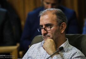 بهشت زهرا سازمانی نمونه در مدیریت شهری تهران است