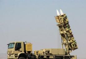 Iran unveils new domestically-built missile system on Defense Industry Day
