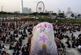 Hong Kong students plan class boycott for protest demands