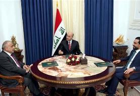 Senior cleric demands govt. action against Iraq sovereignty violation