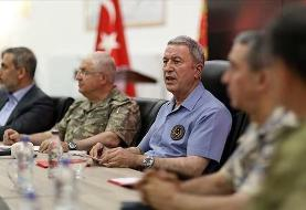 Turkey, US agree to launch 1st phase of so-called safe zone plan in northern Syria