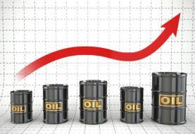 قیمت نفت با حمله به تاسیسات نفتی عربستان صعود کرد