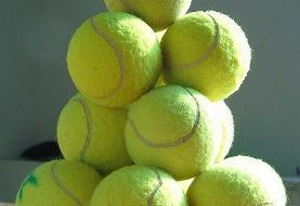 برگزاری مسابقات بینالمللی تنیس آپت زیر نظر فدراسیون جهانی