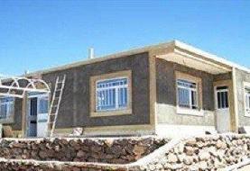 ۵۵۰۰ هزار واحد مسکونی روستای در دولت تدبیر و امید ساخته شد