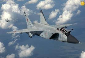 نشنال اینترنست: سه جنگندهای که ایران می خواهد از چین و روسیه بخرد