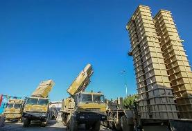 Meet Bavar-373, Iran's rival for Russian S-300 missile system