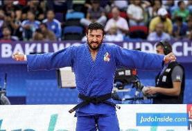 خداحافظی بریمانلو از جودو پس از اعزام نشدن به مسابقات جهانی