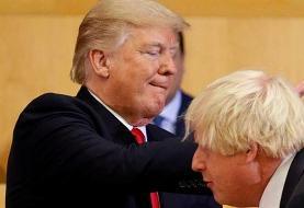Boris Johnson's Brexit to drive UK under virtual US vassalage