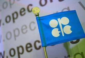 افت ۲۴۶ هزار بشکهای تولید نفت اوپک / افزایش قیمت نفت خام ایران