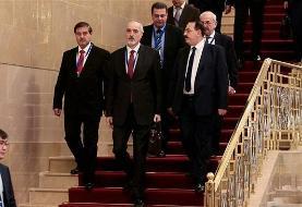 Turkey to hosts next summit on Syrian peace next month