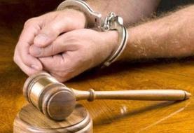 ۹ نفر از مدیران و کارکنان شرکت غله گنبدکاووس دستگیر شدند