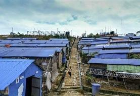 UN report condemns sexual violence against Rohingya by Myanmar military