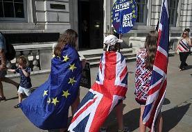 چرا میزان مهاجرت اروپاییها به بریتانیا کاهش یافته است؟