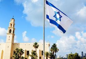 اسرائیل به اشتباه هواپیمای خودی را هدف قرار داد