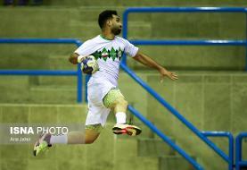 پیروزی تیمهای میزبان در هفته دوم لیگ برتر هندبال مردان