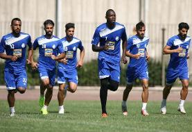 محمودزاده: استقلال نتوانست کارت بازی همه بازیکنانش را بگیرد