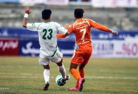 منصوریان کارش را در لیگ با شکست آغاز کرد