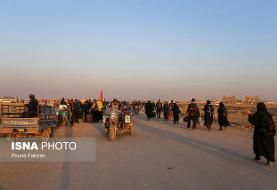 رشد ۴۸ درصدی ورود زائران پاکستانی به کشور از طریق پایانه مرزی میرجاوه