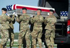 دو سرباز دیگر آمریکایی در افغانستان کشته شدند