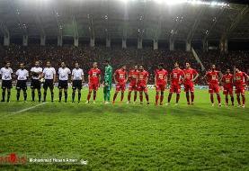 ترکیب پرسپولیس برای افتتاحیه لیگ برتر اعلام شد