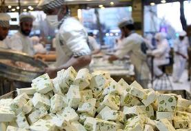 Iranian candy Gaz recouping losses as pistachio prices retreat