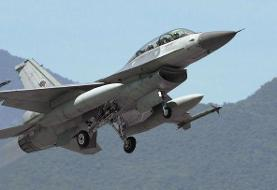 امریکا با فروش ۶۶ جنگنده به تایوان، خشم چین را برانگیخت