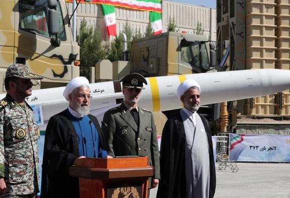 """ایران جهانیان را شگفت زده کرد:  رونمایی از سامانه  """"باور ..."""