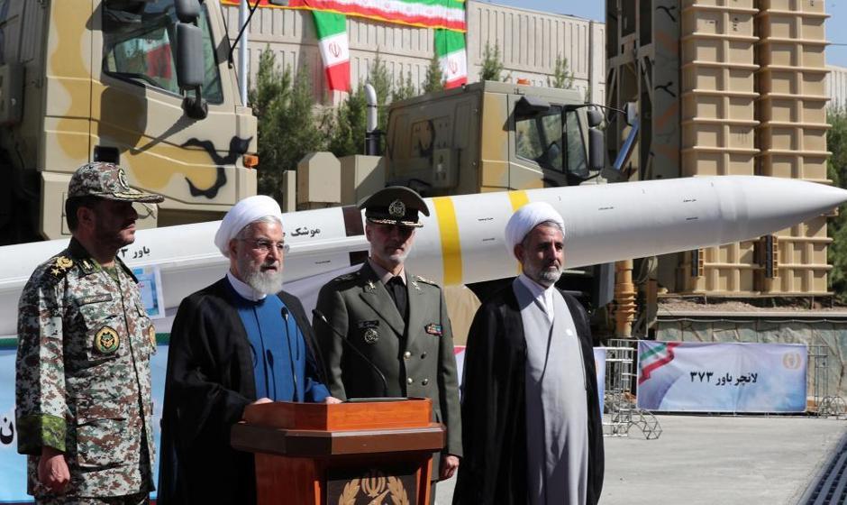ایران جهانیان را شگفت زده کرد:  رونمایی از سامانه