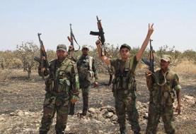 خان شیخون تحت کنترل کامل ارتش سوریه قرار گرفت