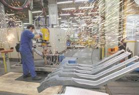 رفع مقررات دست و پاگیر تولیدکنندگان
